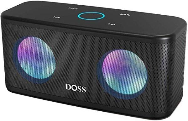 SoundBox Plus 蓝牙音箱