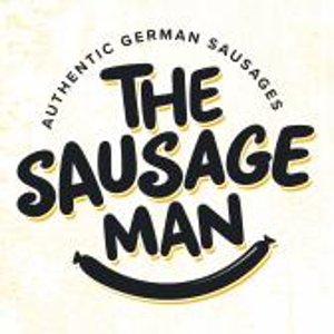 全场啤酒8.5折The Sausage Man 德国手工啤酒特卖