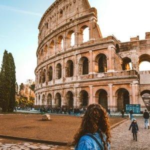 美国多城市往返意大利罗马,米兰等旅游胜地夏季机票促销