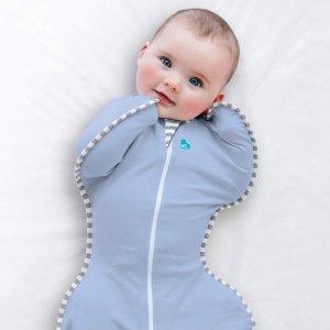 补货:Love To Dream 宝宝睡袋促销 众多妈妈推荐产品