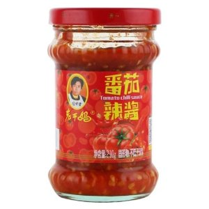老干妈 番茄辣酱210g