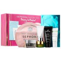 Sephora 面膜礼盒 (价值$80)
