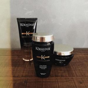 低至5折Kérastase 美发护肤系列产品热卖 收黑金鱼子酱洗发水