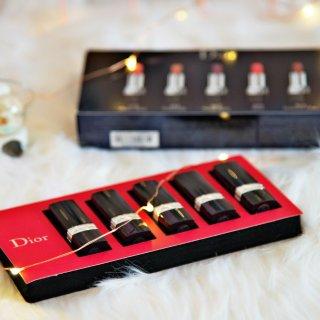 直男也能分得清!Dior这五个颜色即将承包你的下半生