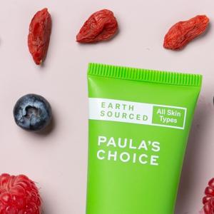 20% Off + Free 4Pc GiftsPaula's Choice Skincare Sale