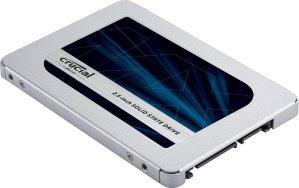 $259.99Crucial MX500 1TB 3D NAND SATA 2.5 Inch Internal SSD