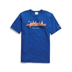 ChampionPride系列T恤