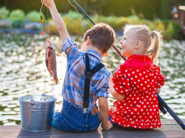 美国钓鱼攻略 | 钓鱼证怎么申请、...
