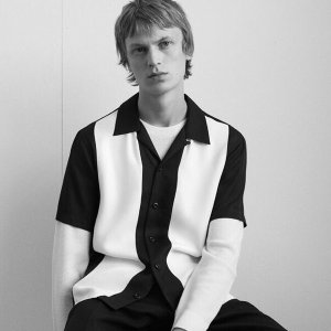 Up To 40% Off + Extra 20% OffMen's Clothing @ Sandro Paris