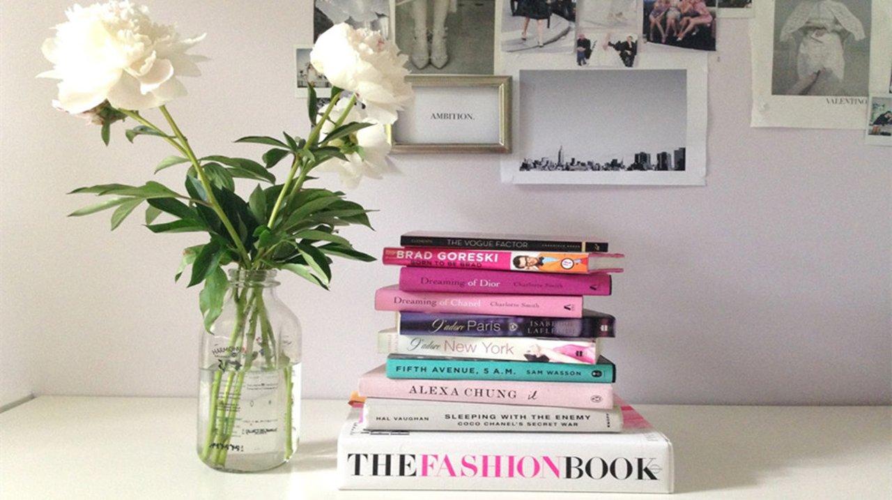 揭发时尚圈 | 人美更要多读书,让你摒弃浮华找到自己的潜能!