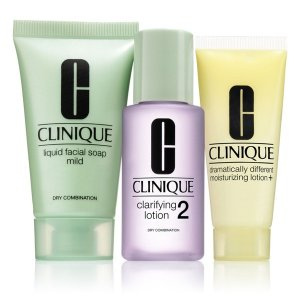Dealmoon Exclusive! 3 Free Deluxe Clinique samplesw/ $10+ Clinique Purchase @ Nordstrom!