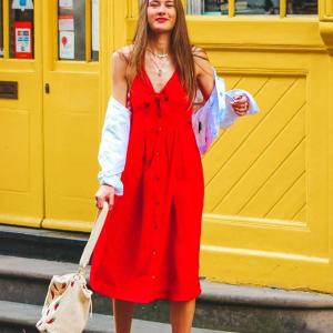 低至5折 €35收封面款连衣裙Superdry官网 夏日大促 男女潮衣潮鞋超值收