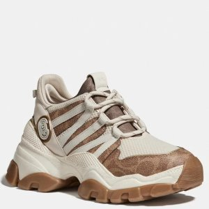 满$500享7折C165 女款老爹鞋 补货