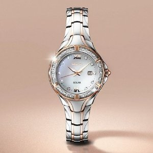 Macy's Up To 36% Off Seiko Watches Sale