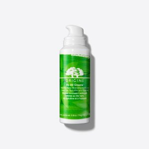 By All Greens™ Foaming deep cleansing mask with Green Tea, Spirulina and Spinach | Origins