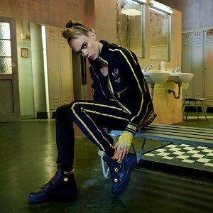 联名系列鞋子全部有货惊喜补货:Puma与Balmain联名系列强势来袭 为所爱 无所惧 我们就是未来
