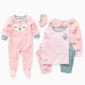 Up to 50% OffCarter's America's Favorite Jammies