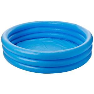 $10.95(原价$31.3)Intex 儿童充气泳池 114cm x 25cm 无泳池不夏天