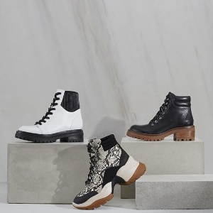 30% Off+ Extra 10% OffKenneth Cole Boots Sitewide Sale