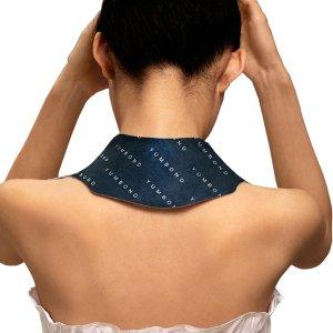 允宝 暖宝肩颈贴 暖颈暖肩舒缓肩椎颈椎 8片/2盒装
