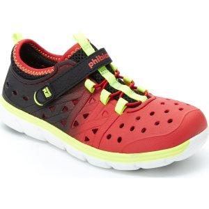 Stride RiteMade2Play® Phibian Fade Sneaker Sandal