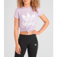 Adidas 女款T恤多色选