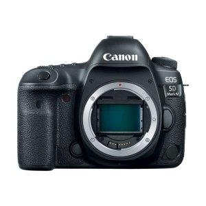 CanonEOS 5D Mark IV Body