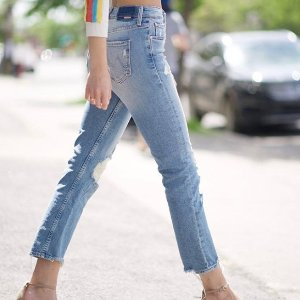 Up to 60% Off+Up to Extra 30% OffSelect Jeans Sale @ Bloomingdales