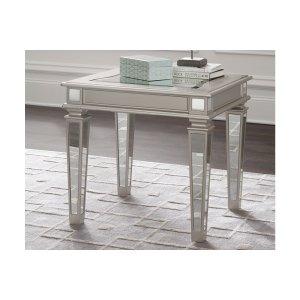AshleyFree Standard ShippingTessani End Table