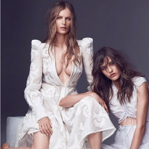Up to 60% Off+Extra 30% OffZIMMERMANN Sale @ THE OUTNET