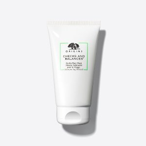 Checks and Balances™ Frothy Face Wash | Origins