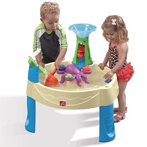 Prime Member OnlyStep2 Wild Whirlpool Water Table @ Amazon