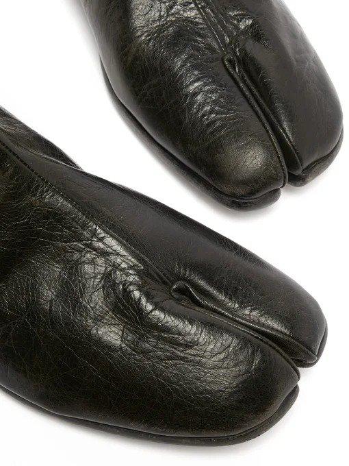 Tabi 分趾靴