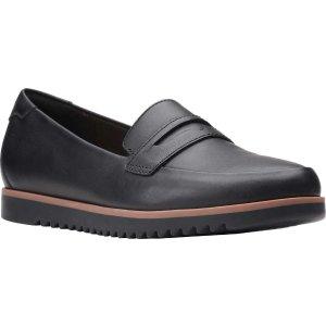 Clarks乐福鞋