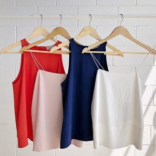 As Low As $18Everlane Summer Apparel Sale