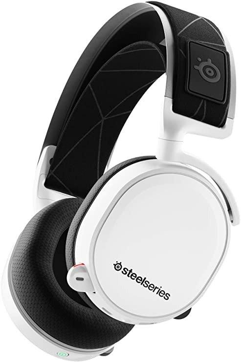 SteelSeries ARCTIS 7 2019 Edition - White