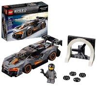 Lego Speed Champions  迈凯伦 Senna 75892