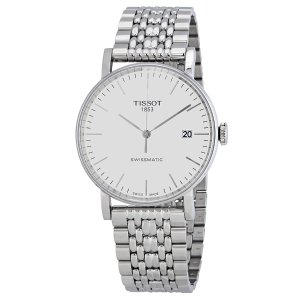 Extra $10 OffDealmoon Exclusive: TISSOT Everytime Swissmatic Automatic Men's Watches
