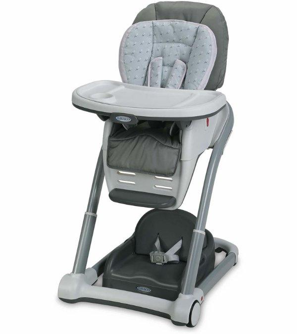 Blossom DLX 4合1儿童餐椅