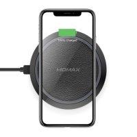 Momax/摩米士原装无线充电器三星iphoneX手机通用8plus