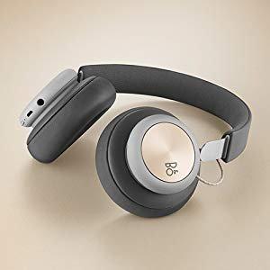 $249(原价$349)Bang&Olufsen Beoplay H4无线耳机 经典碳灰色