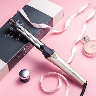 Tescom仙女棒助你打造动人卷发 | 实现安全、快速、柔顺不伤发的卷发新体验🤩🤩