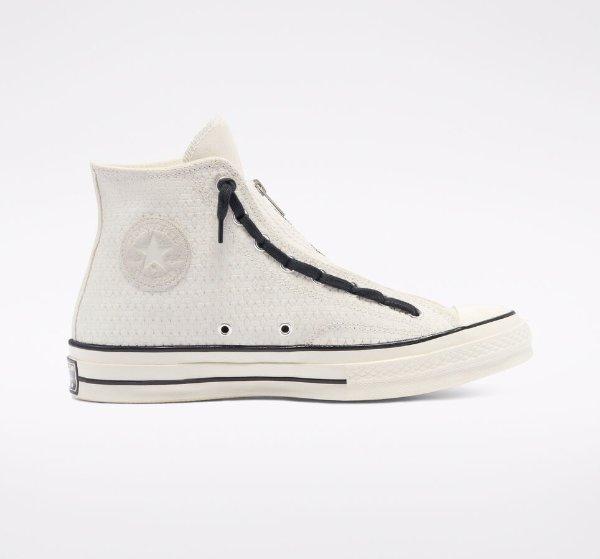 Chuck 70 Zip运动鞋