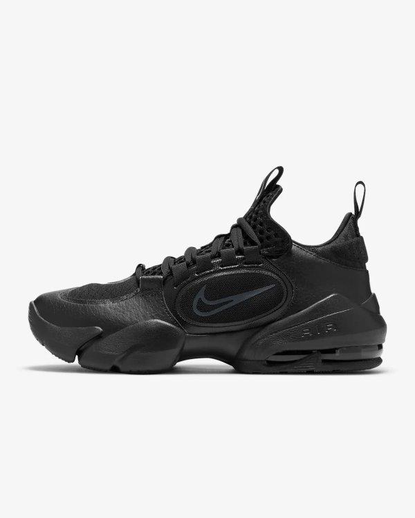 Air Max 黑色运动鞋