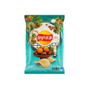 【非凡新口味】乐事 薯片 醇香栗子味 60g