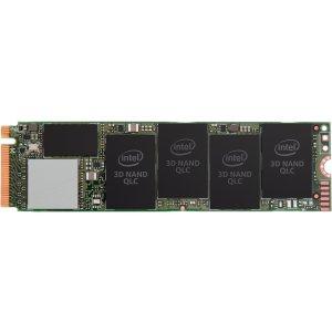 $99.99Intel 660p 1TB NVME 3D QLC 固态硬盘