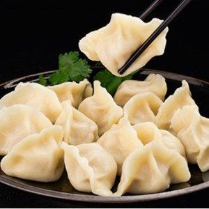 $25(原价$51.40)墨尔本Oh Dumplings 双人饺子套餐团购 皮薄肉多超美味