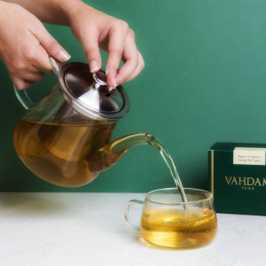 高山绿茶折后€14.99 多口味
