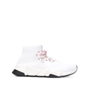 Balenciaga袜子靴