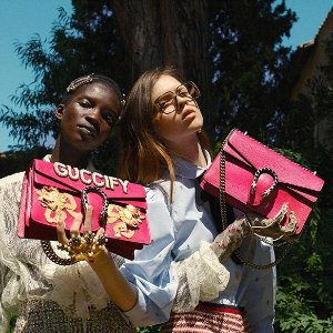 罕见7.5折 GG Marmont卡包£131 皮带£240折扣升级:Gucci 春季折扣全场补货 酒神、Marmont、小白鞋、皮带超全
